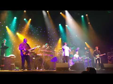 No Limits - Mezzoforte live 2017