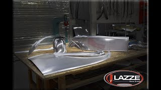 LazzeMetalShaping: Tips & Trİcks -Student Request