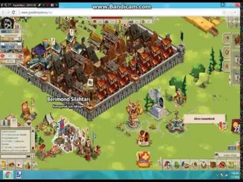 GoodGame Empire Hack - Rubies Generator v20