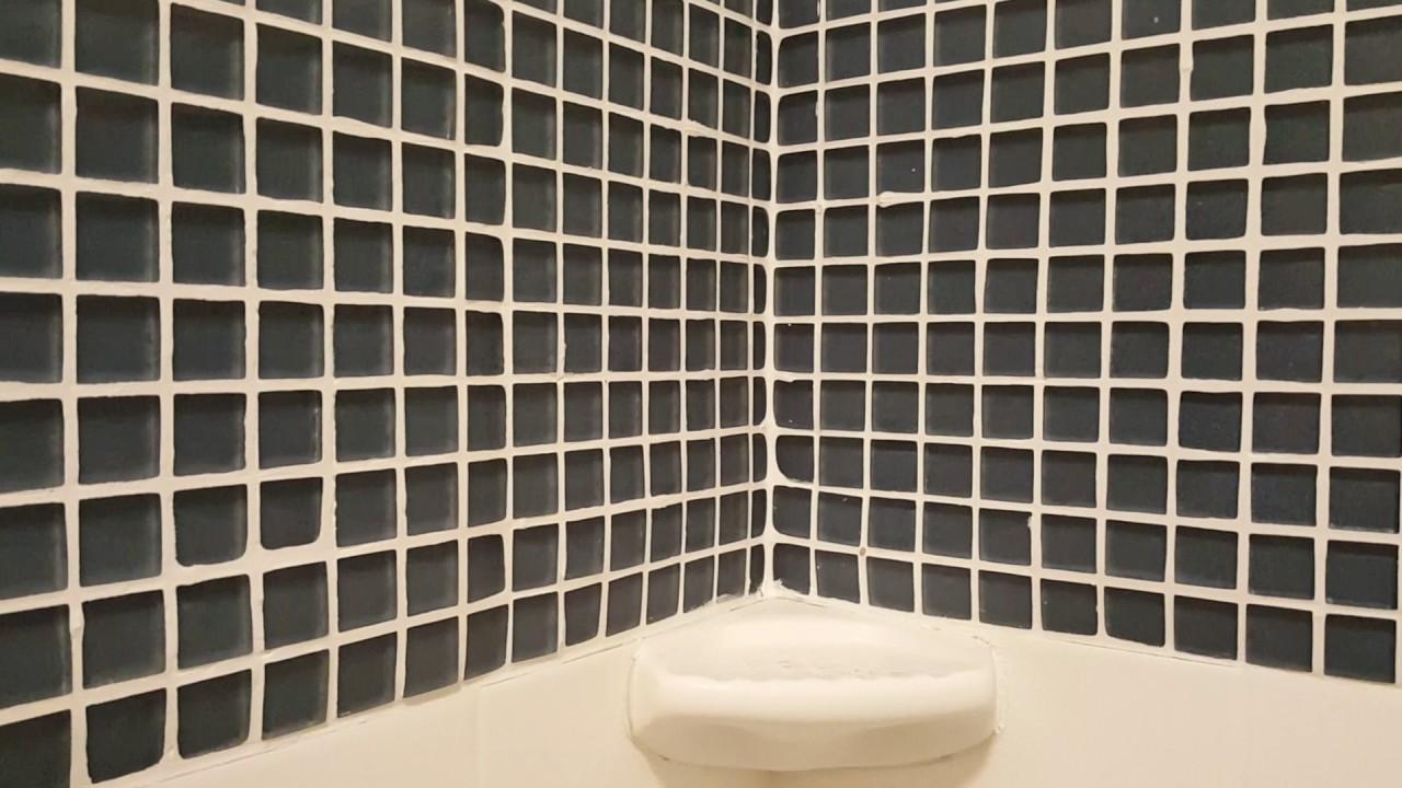 Bathroom white noise - Asmr Ambient Shower White Noise Warning Triggered Ocd