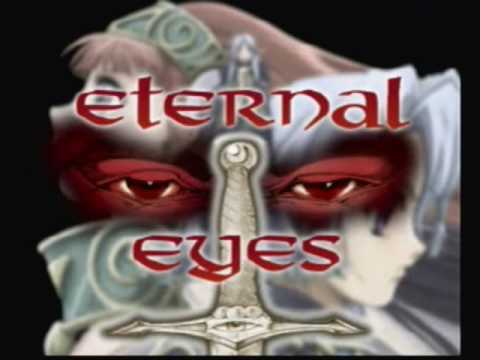 Letu0027s Play: Eternal Eyes - Part 1 - Something Different