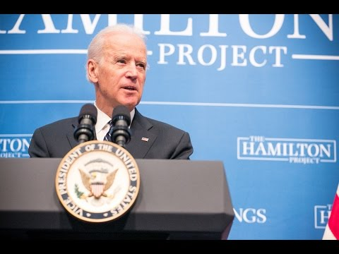 Expanding Employment Opportunities: Opening & Vice President Joe Biden's Remarks