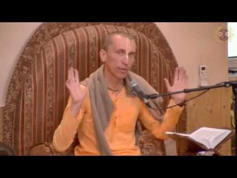 Шримад Бхагаватам 4.9.5 - Бхакти Ратнакар Амбариша Свами