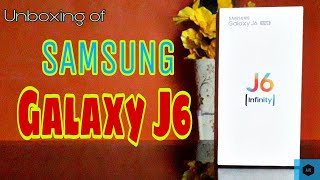 Samsung Galaxy J6 (2018)🔥Unboxing | All Specifications | Camera Tests