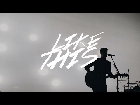 Like This - Shawn Mendes (lyrics)