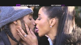 Love and hip hop Atlanta season 5 super Tralier April 4th 8pm