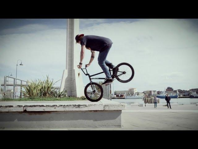 BMX in Pescara & Bologna - Red Bull Design Quest - Ep 3