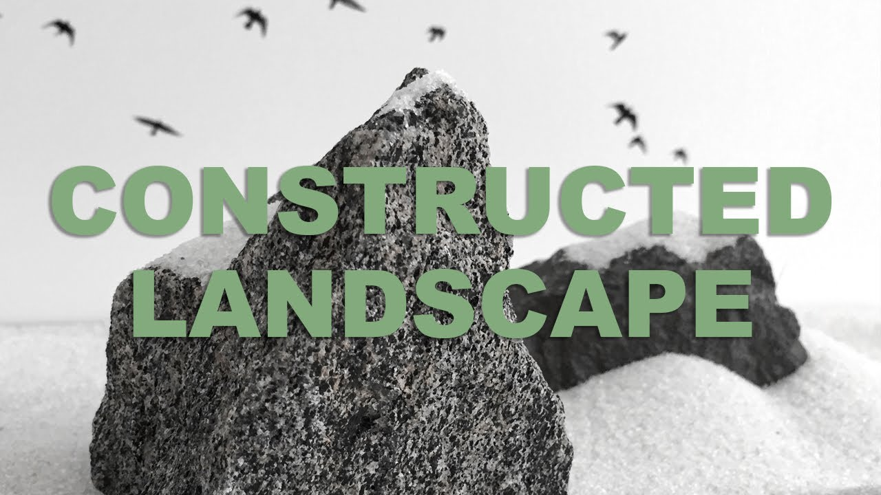 Constructed Landscape - Paula McCartney   The Art Assignment   PBS Digital Studios