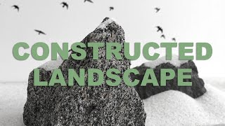 Constructed Landscape - Paula McCartney | The Art Assignment | PBS Digital Studios