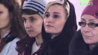 Москва: курсы русского жестового языка