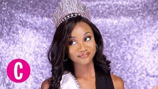 Miss USA Makeup Tutorial | Cosmopolitan