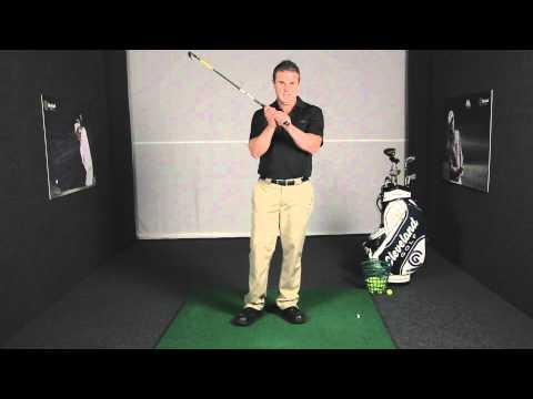 Golf Lesson 05 Correct Grip Pressure