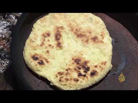 هذا الصباح- أكلة الكسرة موروث شعبي مشهور بتونس  - نشر قبل 7 دقيقة