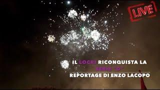 LA FESTA - il LOCRI in serie D (by EL)