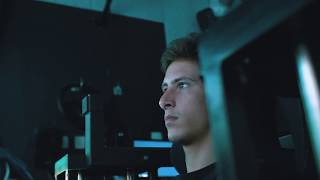 #TeamPilotech - Luca Milani