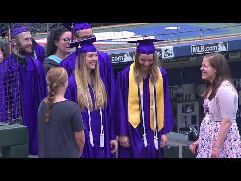 Liberty High School Graduation 2020.Seniors
