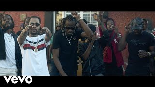 Brighter Days ft. Tommy Lee Sparta, Julian Marley, Bounty Killer, Jahvillani, Gyptian &...