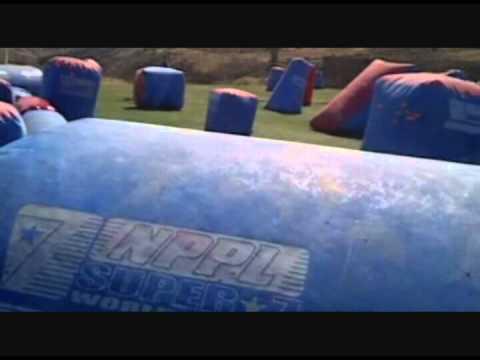 2012 NPPL HUNTINGTON BEACH LAYOUT EVENT #1