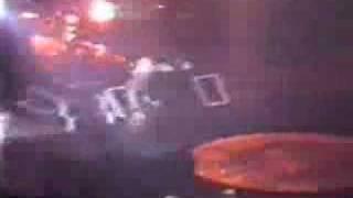 GUNS N' ROSES - NICE BOYS HARTFORD 1993