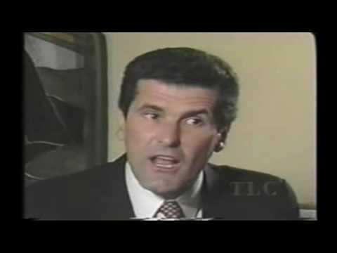 Peter Popoff - sue me, I dare you, I double dare you!