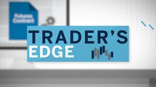 Trader's Edge:   Options on Bitcoin Futures