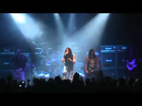 Metal Church live at 70000 Tons Of Metal