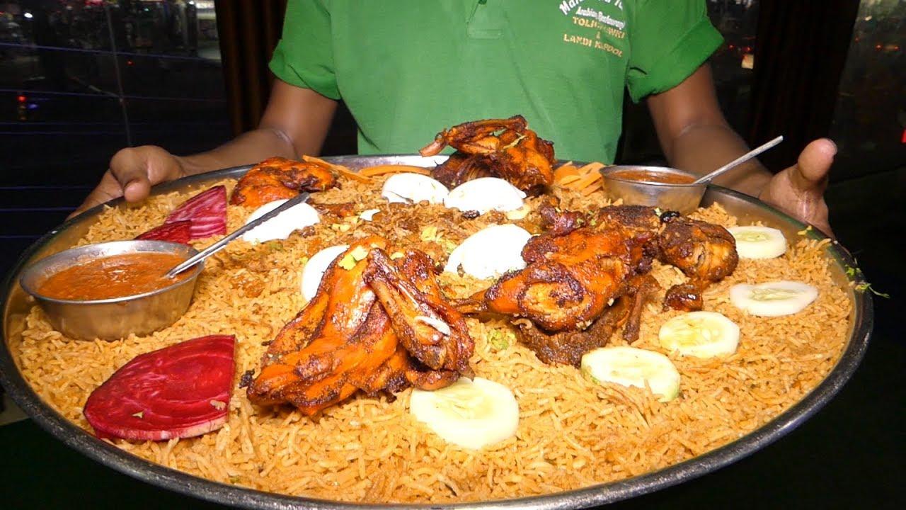 muslim mutton biryani muslim chicken biryani best mandi in south