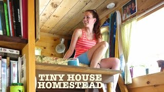 Tiny House Homestead (