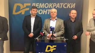 Milan Knežević: Najzad Podgorica liči na Moskvu