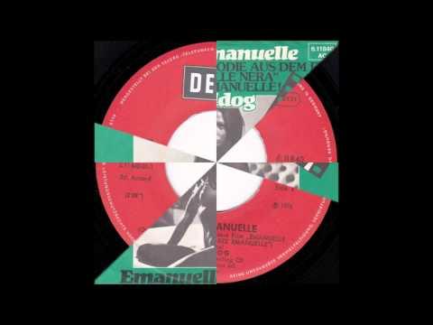 BULLDOG - BLACK EMANUELLE (aus dem Jahr 1976)
