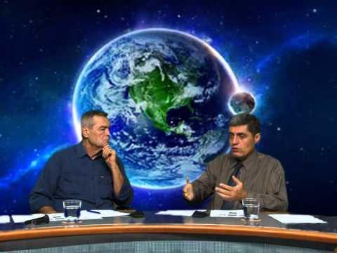 Nauka i Biblija - 07 - MIROLJUB PETROVIC-STAROST ZEMLJE - (Tv Duga Plus 2013)