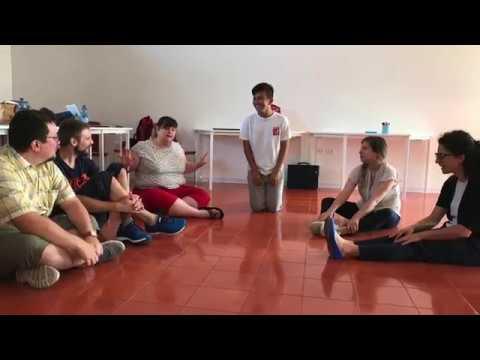 Team building activities - CAS initiative