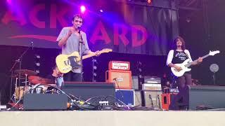 Badflower 'Ghost' at Summerfest 2018 in Milwaukee, WI USA - 7.1.18