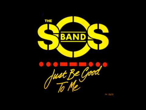 SOS BAND Just Be Good To Me GDW Ultimate Vocal ReEdit