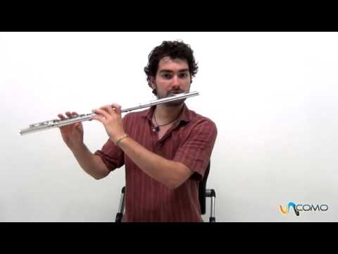 consejos para tocar la flauta travesera