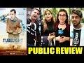 Tubelight Movie Public Review - First Day First Show - Salman Khan,Sohail Khan,Matin Rey Tangu