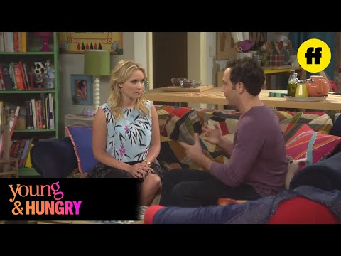 Young & Hungry  Season 3 Extras: Proposal  Freeform
