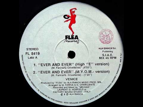 "Venice - Ever and Ever ( High "" E "" Version )"