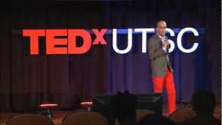 The Subtle Secret of Success: Karthik Kanagasabapathy at TEDxUTSC