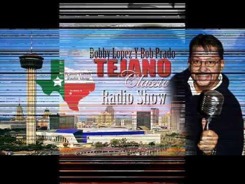Robert Rivas Interview on Tejano Classic Radio Show