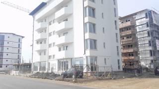 Apartamente de vanzare in Sibiu zona Kaufland(Apartamente de 2 si 3 camere de vanzare in Sibiu , Selimbar , zona Kauland, blocuri de 5 etaje ( 4 in total ) dezvoltator Con Confort SRL. Avem la vanzare ..., 2014-09-09T06:03:57.000Z)