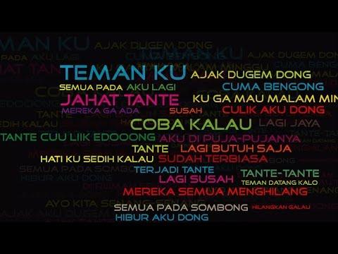 Tante Culik Aku Dong - Music Remix 2017
