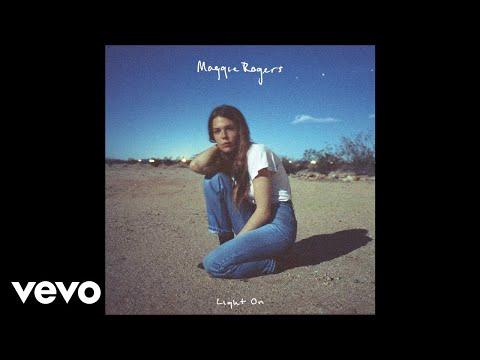Maggie Rogers - Light On (Audio)