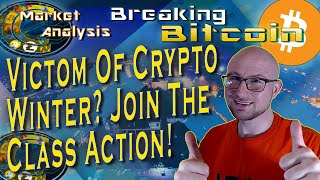 Lose Money In 2018's Crypto Winter?  Here Is How To Get It Back!