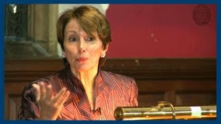 Nancy Pelosi | Full Address | Oxford Union
