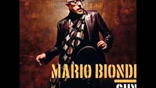 Catch The Sunshine feat. Leon Ware - Mario Biondi