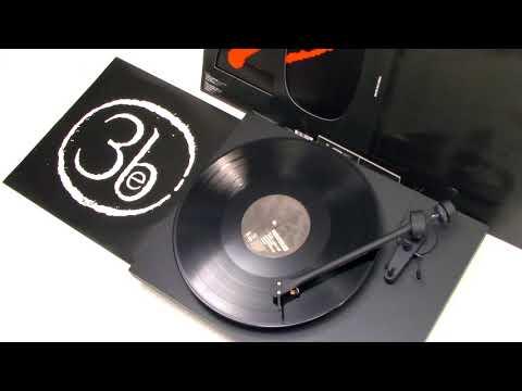 Third Eye Blind - Semi-Charmed Life (Official Vinyl Video)