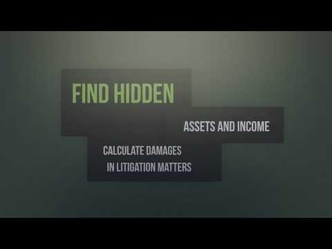 Springdale AR CPA/Springdale AR Tax Accounting/Fraud Investigation/Forensic Accountant