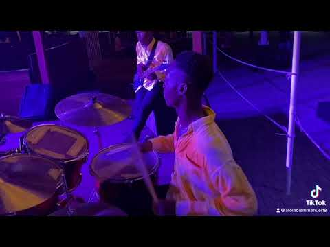 Download Drum solo by Afolabi