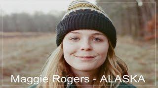 Maggie Rogers - ALASKA | Subtitulada En Español